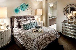 1400 Hi Line Dr High Rise Bedroom