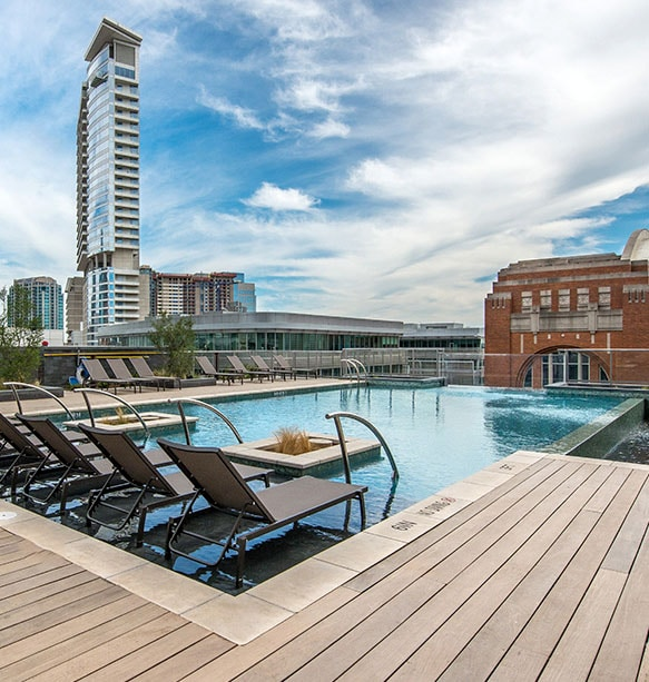 Ascent Victory Park Luxurydallasapartments Com By Mk