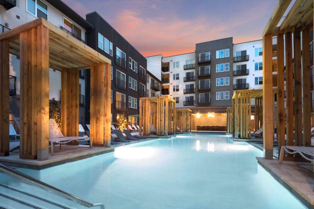 Cypress At Trinity Groves Luxurydallasapartments Com By Mk