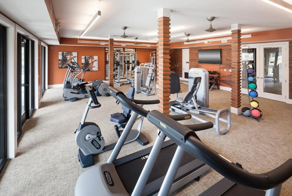 1The Lofts At Alta Palisades Gym