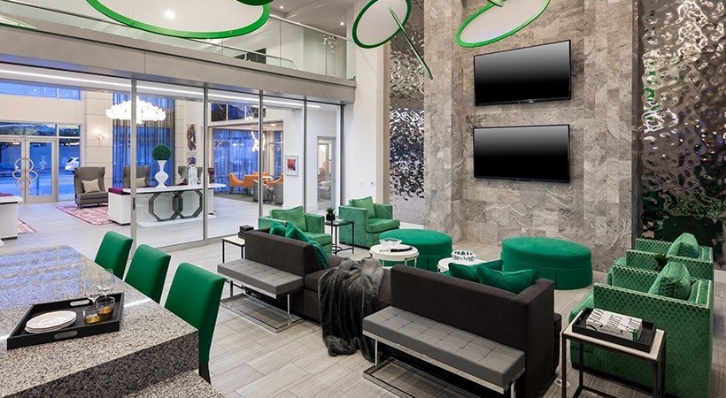 Arpeggio Victory Park Lounge