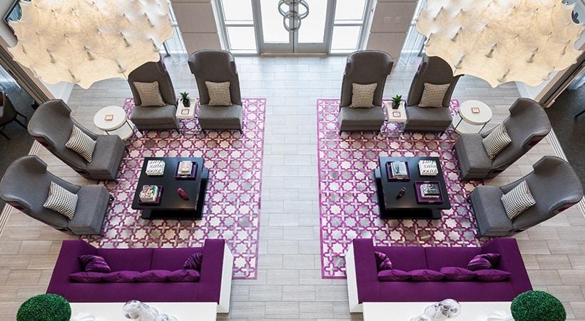 Arpeggio Victory Park Lounge2
