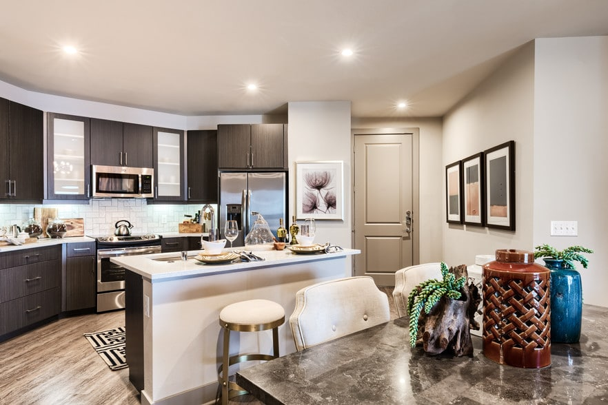 Broadstone Evoke Apartment
