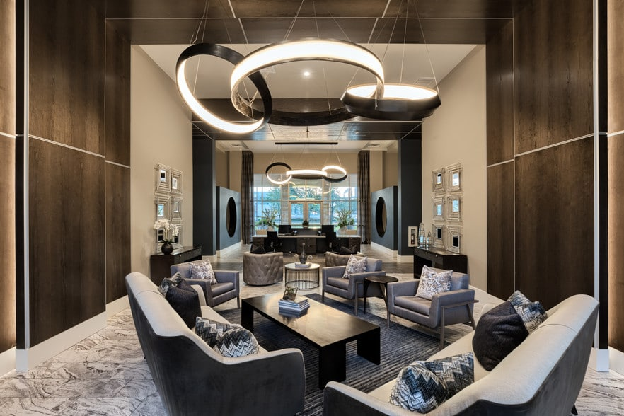 Broadstone Evoke Lounge