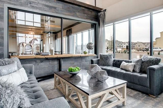Alta Trinity Green Lounge 1