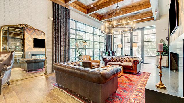 Elan Inwood Lounge