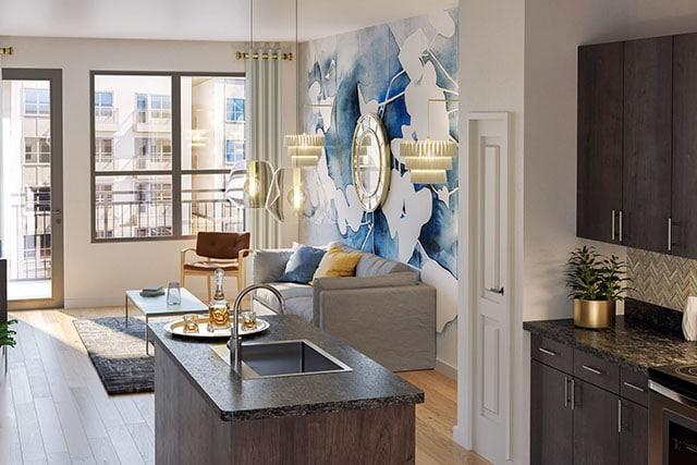 Essence On Maple Apartment