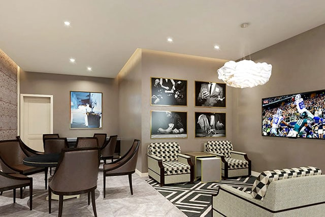 LVL 29 Clubroom